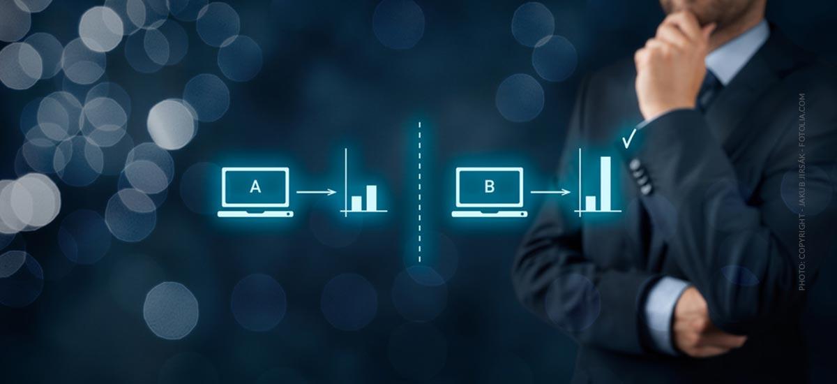 Klick-Tipp: 电子邮件营销和销售 - 软件提示
