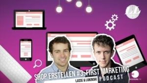 创建一个网店#3:营销,让电子商务为人所知?- 营销播客